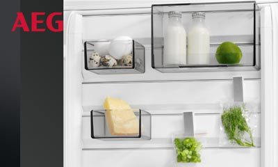 Aeg Hausgeräte Kühlschrank : Aeg kühlschrank mit customflex elektro hausgeräte werl